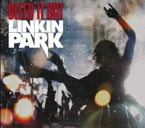 Bleed It Out Linkin Park song