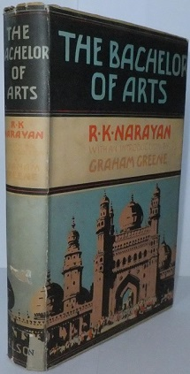 The Conflict between Tradition and Modernity in R. K. Narayan's The Guide
