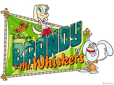 Brandy Mr Whiskers Wikipedia