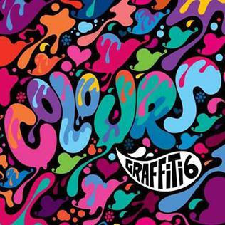 Colours Graffiti6 Album Wikipedia