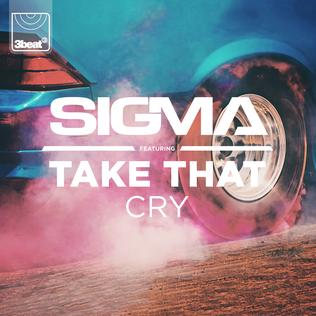 Cry (Sigma song) 2016 single by Sigma