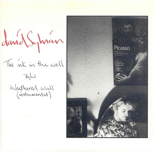The Ink in the Well 1984 single by David Sylvian