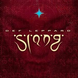 <i>Slang</i> (album) 1996 studio album by Def Leppard