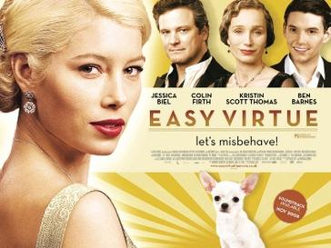 Easy Virtue (2008 film) - Wikipedia