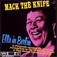 Ella In Berlin Mack The Knife Wikipedia