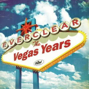 <i>The Vegas Years</i> 2008 compilation album by Everclear