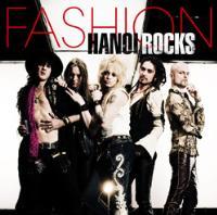 Fashion (Hanoi Rocks song)