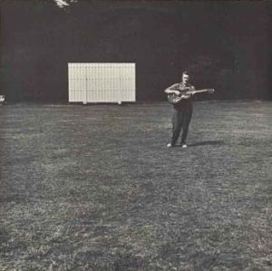 <i>Guitar Solos</i> 1974 studio album by Fred Frith
