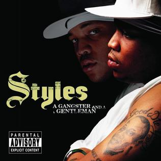 <i>A Gangster and a Gentleman</i> 2002 studio album by Styles