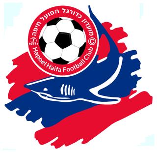 Hapoel Haifa F.C. Israeli association football club located in Haifa