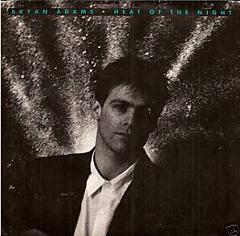 Heat of the Night 1987 single by Bryan Adams