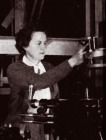 Helen Dodson Prince astronomer