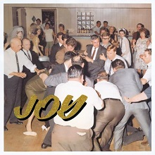 <i>Joy as an Act of Resistance</i> 2018 studio album by Idles