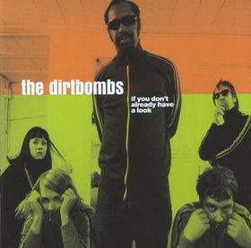 <i>If You Dont Already Have a Look</i> 2005 compilation album by The Dirtbombs