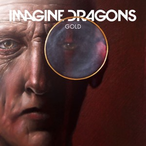 Imagine Dragons - Gold (studio acapella)