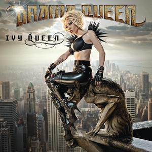 <i>Drama Queen</i> (Ivy Queen album) 2010 studio album by Ivy Queen