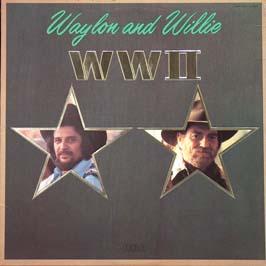 <i>WWII</i> (album) 1982 album by Waylon Jennings