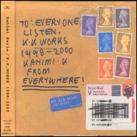 <i>KK Works 1998–2000</i> compilation album by Kahimi Karie