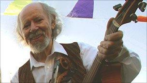 Mike Edwards (musician) musician