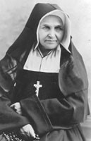 Anastasie Brown educator and Catholic leader from the USA