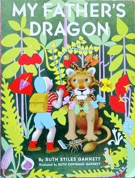 My Father S Dragon Wikipedia