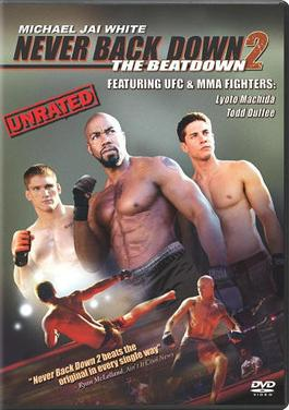 Never Back Down 2: The Beatdown (2011) [English] SL YT - Evan Peters, Michael Jai White, Dean Geyer, Alex Meraz, Todd Duffee, Scott Epstein and Jillian Murray
