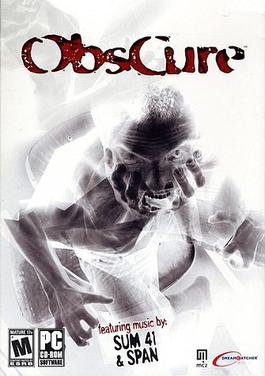 Picture of a game: Obscure