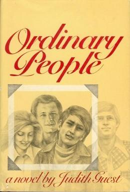 a summary of the book ordinary people by judith guest Ordinary people also captures the essence of the relationship between patient and therapist as the  based on a book by judith guest and directed by robert.