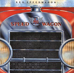 <i>R.E.O. Speedwagon</i> (album) 1971 studio album by REO Speedwagon