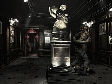 Image result for Resident Evil (Remake)