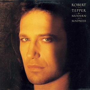 <i>Modern Madness</i> 1988 studio album by Robert Tepper