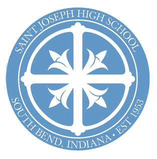 brand new f8147 cce3a St. Joseph High School (South Bend, Indiana) - Wikipedia