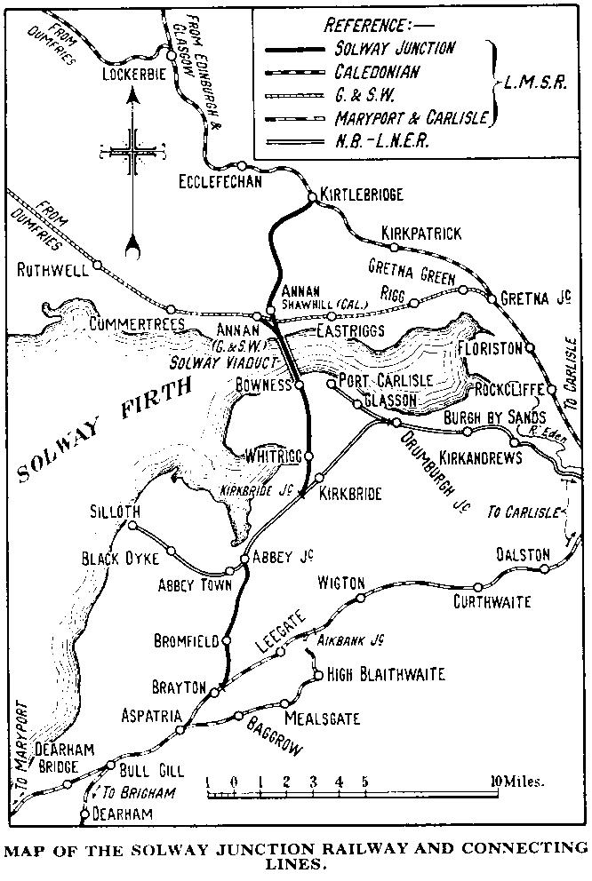 solway junction railway