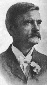 Samuel Porter Jones
