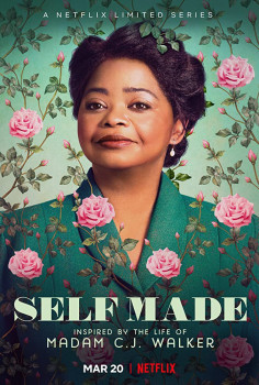 Self Made (miniseries) - Wikipedia