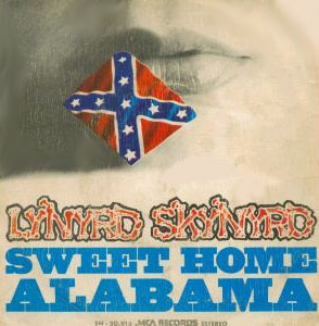 Sweet Home Alabama 1974 single by Lynyrd Skynyrd