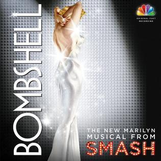 <i>Bombshell</i> (<i>Smash</i> album) Soundtrack album from the American series Smash