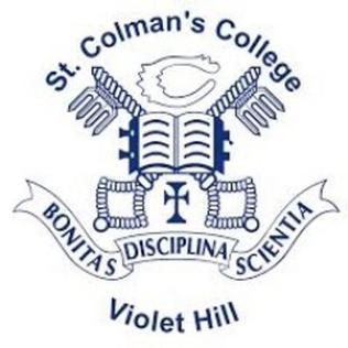 St Colmans College, Newry