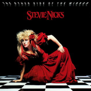 <i>The Other Side of the Mirror</i> (album) 1989 studio album by Stevie Nicks
