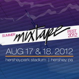 Summer MixTape Festival