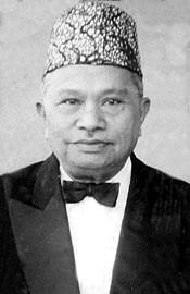 T. B. Jayah
