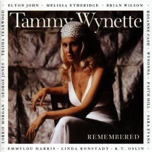 tammy wynette remembered