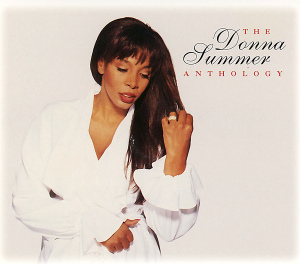<i>The Donna Summer Anthology</i> 1993 greatest hits album by Donna Summer