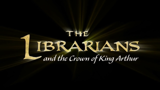 <i>The Librarians</i> (2014 TV series) 2014 American fantasy-adventure television series