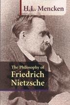 The Philosophy of Friedrich Nietzsche - Wikipedia