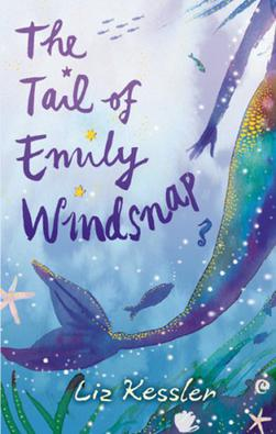 Image result for the tail of emily windsnap