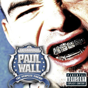 <i>The Peoples Champ</i> 2005 studio album by Paul Wall