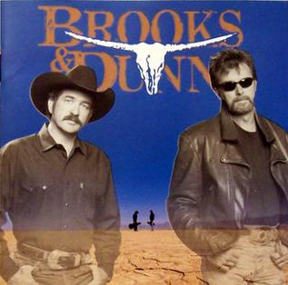 <i>Tight Rope</i> (album) 1999 studio album by Brooks & Dunn