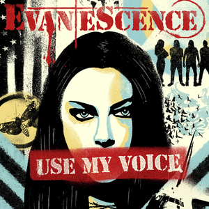 Use My Voice 2020 single by Evanescence