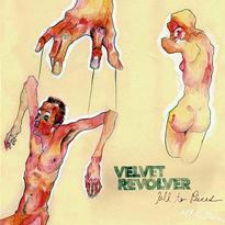 Fall to Pieces (Velvet Revolver song) 2004 single by Velvet Revolver